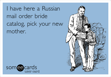 Your New Russian Bride Are 56