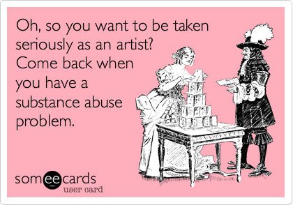 Oh, so you want to be taken