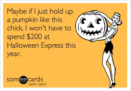 Maybe if I just hold up