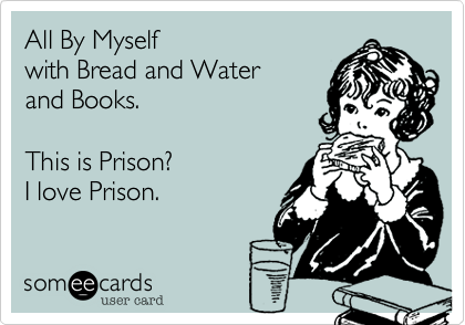 All By Myself
