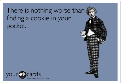 There is nothing worse than