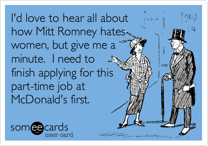 I'd love to hear all about