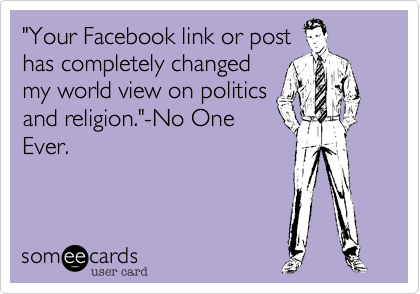 """Your Facebook link or post