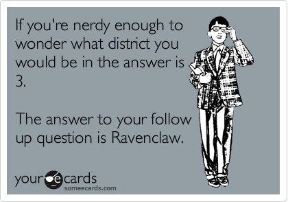 If you're nerdy enough to