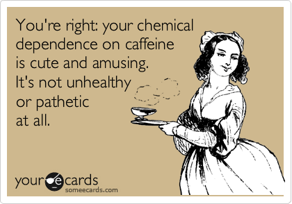 You're right: your chemical