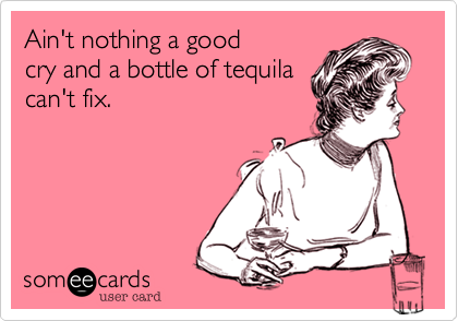 Ain't nothing a good