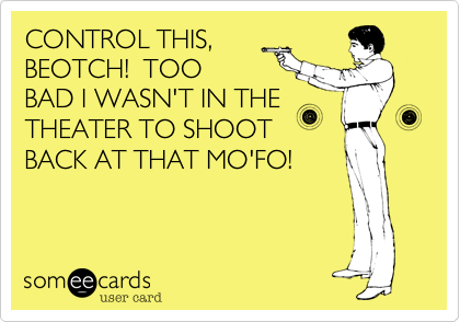 CONTROL THIS,