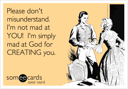 Please don't 