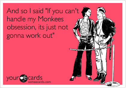 "And so I said ""If you can't