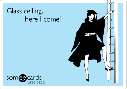 Glass ceiling%2C 