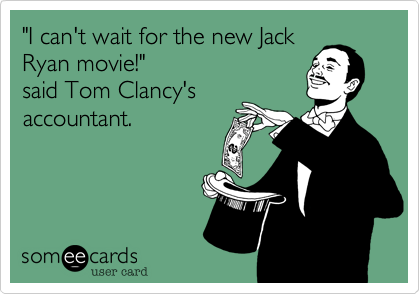 """I can't wait for the new Jack