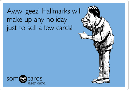 Aww%2C geez! Hallmarks will