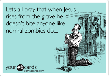 Lets all pray that when Jesus  
