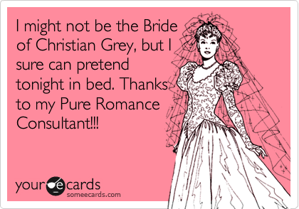 I might not be the Bride