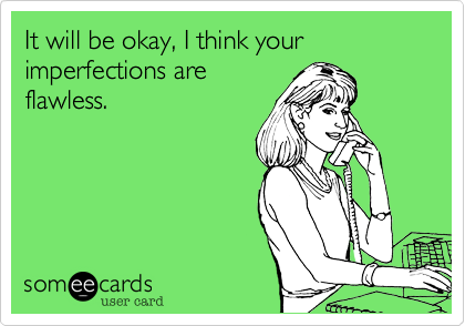 It will be okay, I think your