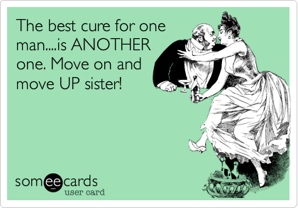 The best cure for one