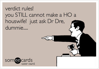 verdict rules!