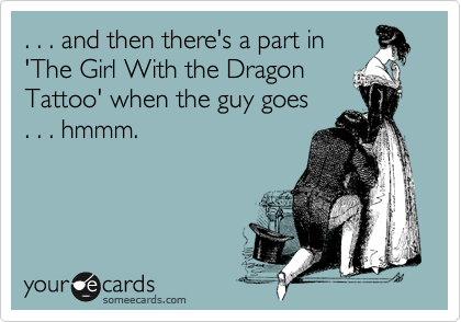. . . and then there's a part in