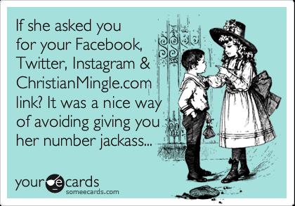 christian mingle facebook