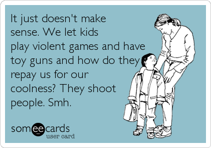 It just doesn't make