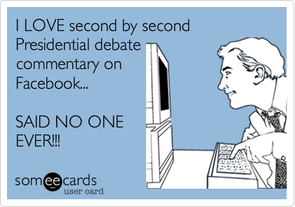 I LOVE second by second