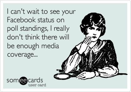 I can't wait to see your
