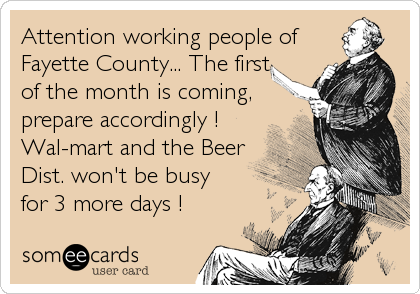 Attention working people of