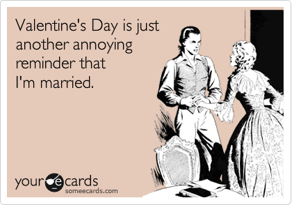 Valentine's Day is just 
