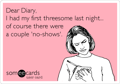 Dear Diary,