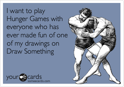 I want to play