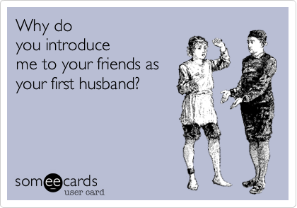 Why do