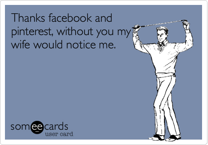 Thanks facebook and