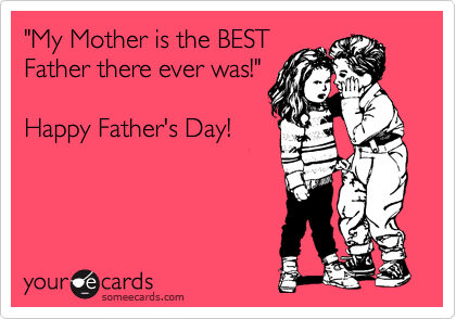 """My Mother is the BEST