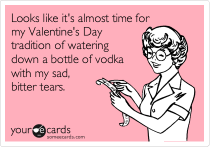 Looks like it's almost time for