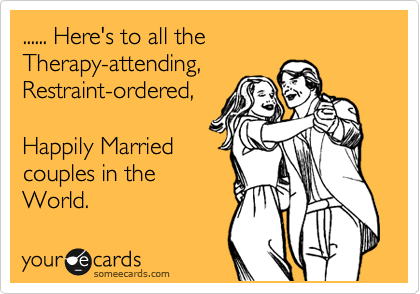 ...... Here's to all the