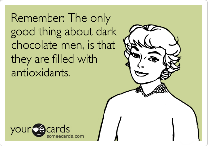 Remember: The only