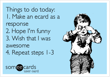 Things to do today%3A 