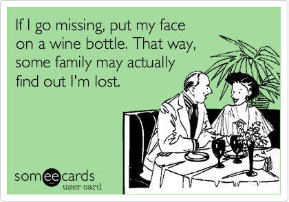 If I go missing%2C put my face 