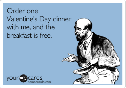 Order one