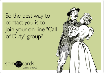 So the best way to