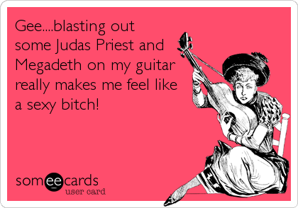 Gee....blasting out