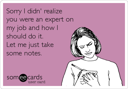 Sorry I didn' realize