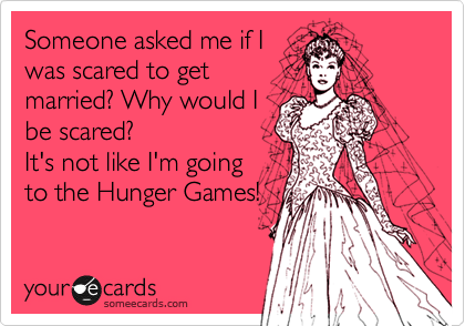 Someone asked me if I