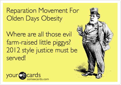 Reparation Movement For