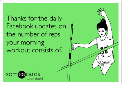 Thanks for the daily 
