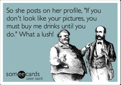 Your profile like I
