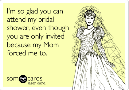 I'm so glad you can