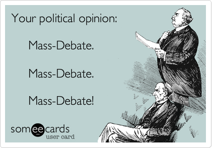 Your political opinion%3A