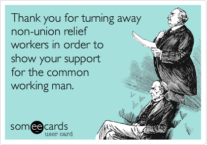 Thank you for turning away