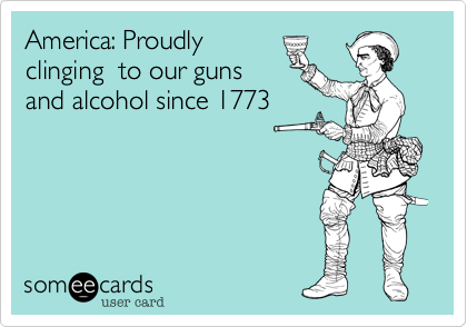 America: Proudly